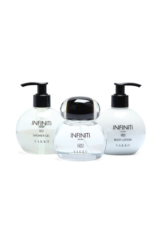 INFINITI FOR HER NO.1 EDP 3'LÜ SET 868167024333