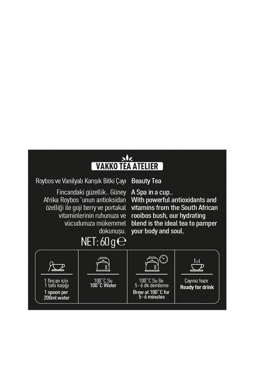 BEAUTY TEA 868012799916