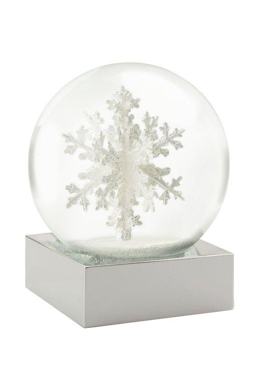 Kar Küresi Snow Globe Snowflake 868188275590