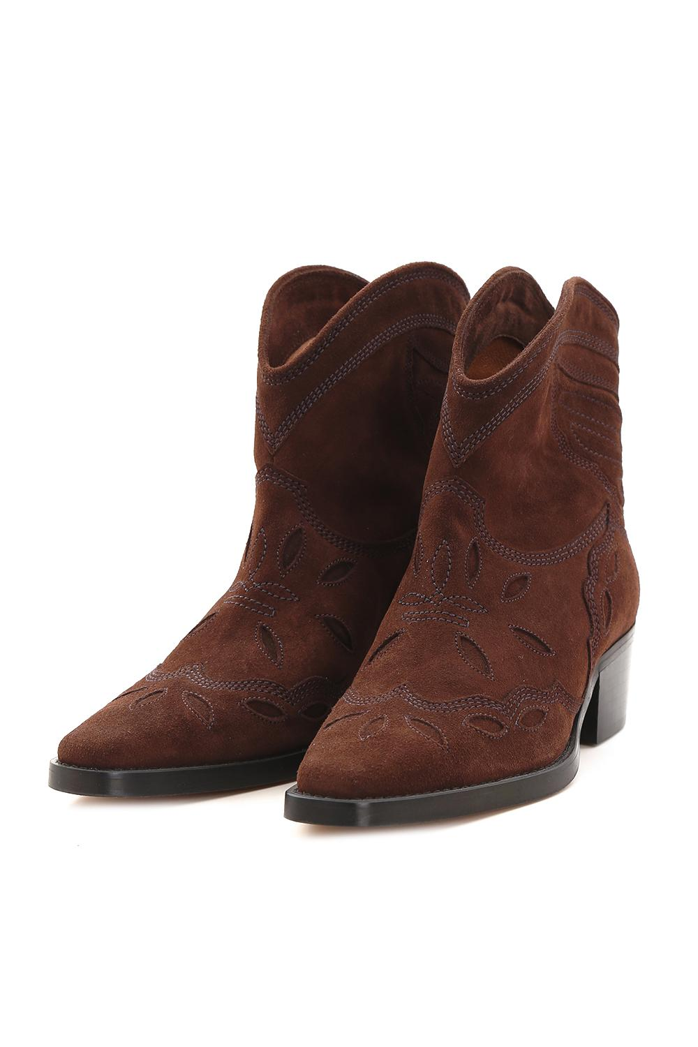LOW TEXAS BOOTS 868206195269